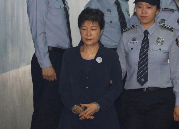 박근혜가 전두환·노태우처럼 사면을 받을