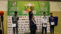 Tournoi Emil Jechev de Boxe : l'Algérie décroche 6 médailles de