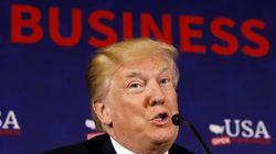 Ο Τραμπ καλεί την Κίνα να προχωρήσει σε άρση των εμπορικών