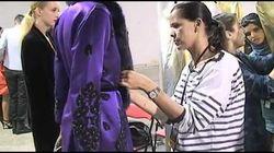 Le savoir-faire marocain à l'honneur au Panama avec la créatrice de mode Fadila El