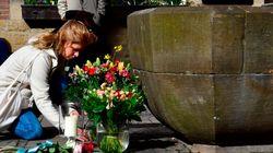 Münster: Sonja M. war ganz in der Nähe des Tatorts – jetzt berichtet sie, welches Glück sie