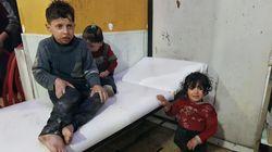 Ο Γ.Γ. του ΟΗΕ καλεί να σταματήσουν οι μάχες στην Ντούμα της ανατολικής