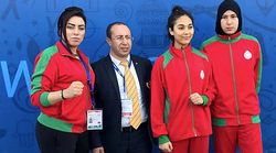Taekwondo: Deux Marocaines se qualifient pour les JO de la