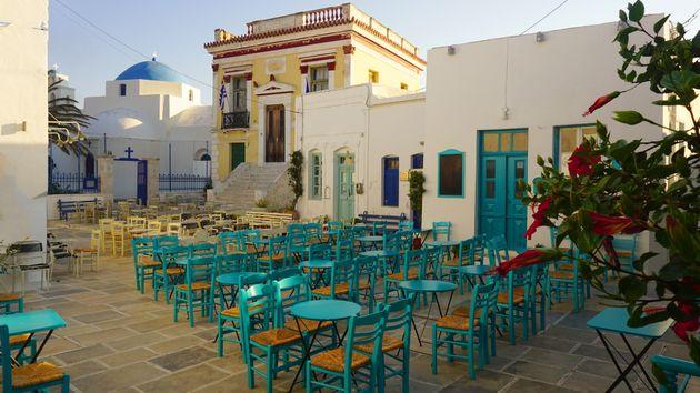 Τρεις ελληνικοί προορισμοί στους 10 καλύτερους της