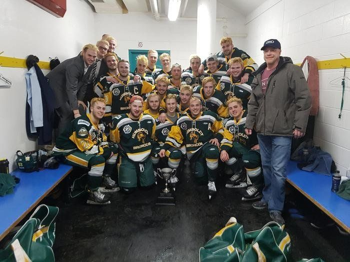 Members of the Humboldt Broncos junior hockey team from Saskatchewan, Canada, were killed and injured in Saturday's crash.