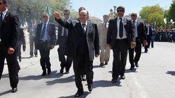 Le centre d'Alger s'apprête à accueillir le président Bouteflika