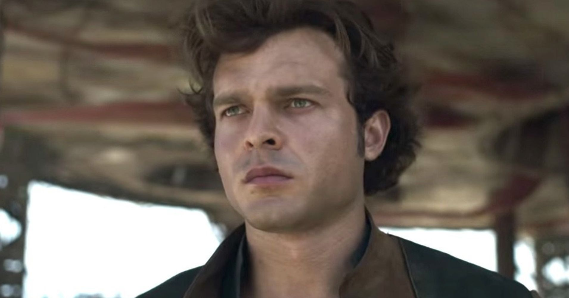 New Han Solo Trailer Features A Twist On A Classic 'Star Wars' Line