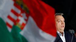 Viktor Orbán triumphiert bei der Ungarn-Wahl – und sichert sich Zweidrittelmehrheit