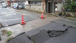 Σεισμός 6,1 Ρίχτερ στη δυτική Ιαπωνία. Αναφορές για