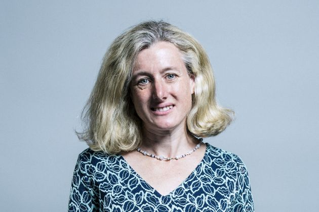 Labour MP Ruth George has railed against the policy of cutting benefits to pay off debts owed to the DWP.