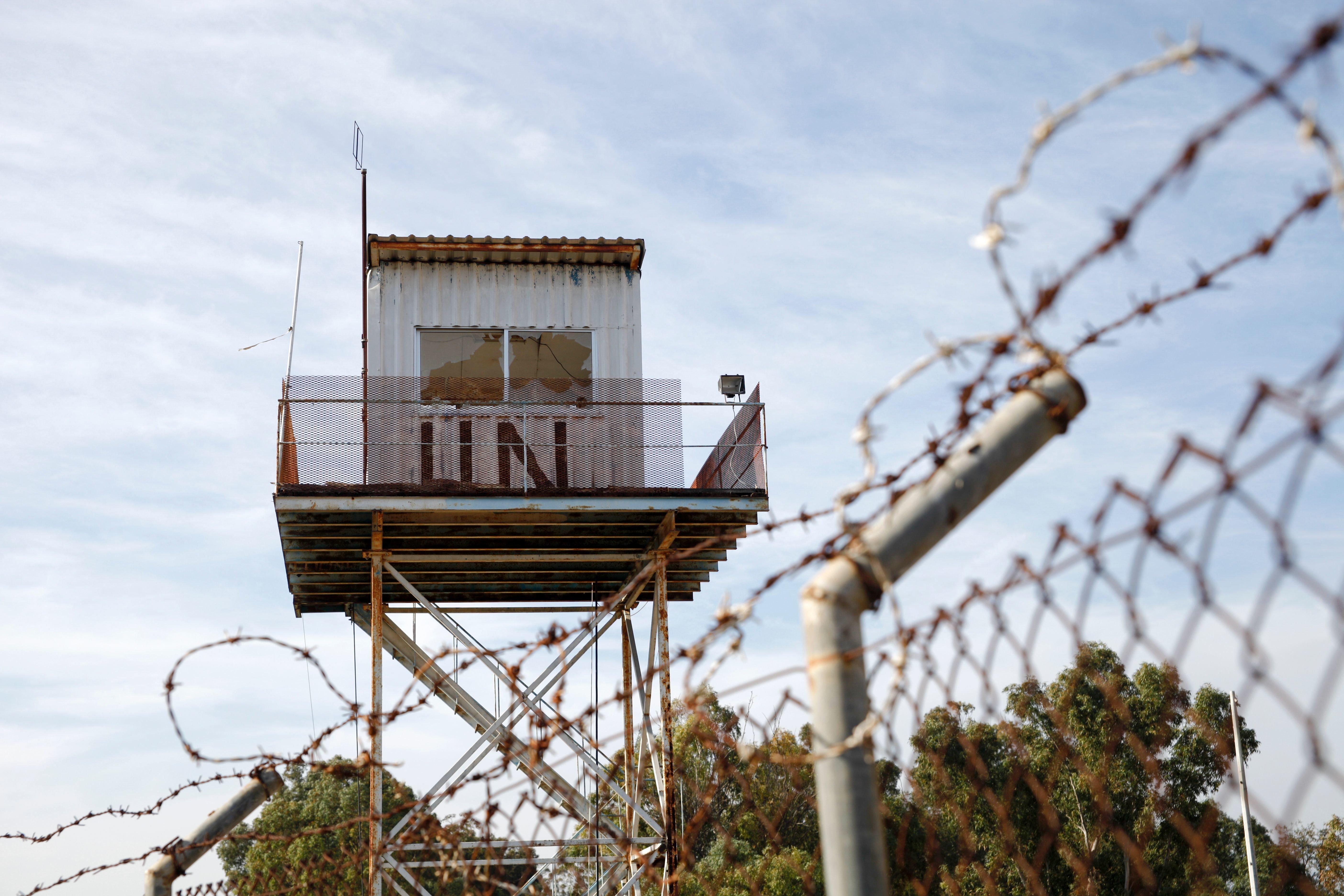 Κύπρος: Φέρεται να παραδόθηκε στην Αστυνομία ο ύποπτος για το φόνο του Σολωμού