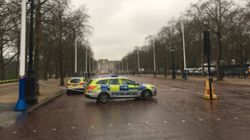 Man Arrested As 'Suspicious' Vehicle Is Found Near Buckingham
