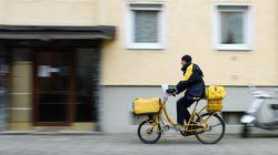 Bremen: Wie Briefträger jetzt Senioren unterstützen