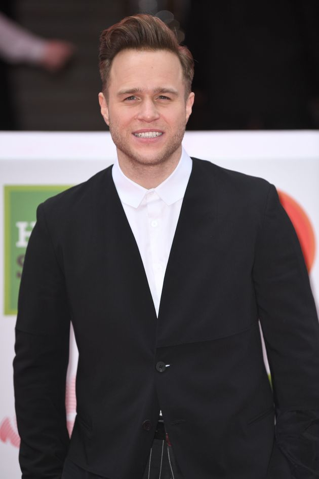 Olly Murs Recalls Selfridges Terror Scare, Insisting 'Something Happened That Day'