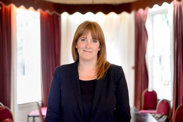 Croydon Central MP Sarah