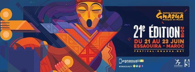 La jeune génération à l'honneur de la 21e édition du Festival Gnaoua
