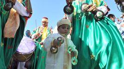 La jeune génération à l'honneur de la 21e édition du Festival Gnaoua d'Essaouira