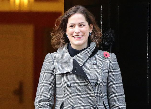 Tory Home Office Minister Victoria Atkins Admits She Does Not Know How Many Police Officers There