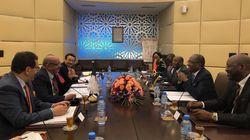 Lutte contre le financement du terrorisme en Afrique: l'Algérie pour une