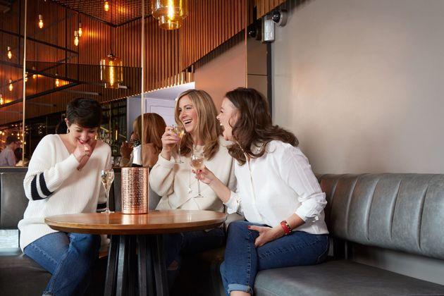 Lauren Mahon,Rachael Bland,Deborah