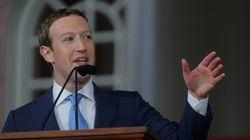 Προσοχή στα κινητά σας: Το Facebook ενημερώνει όσους υπήρξαν θύματα της διαρροής δεδομένων στην Cambridge