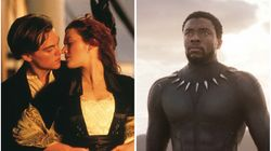 'Black Panther' Sinks 'Titanic' At Box Office; Twitter Goes Full Steam