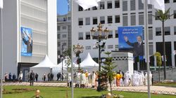Le déroulé en images de la visite de Bouteflika à la place des