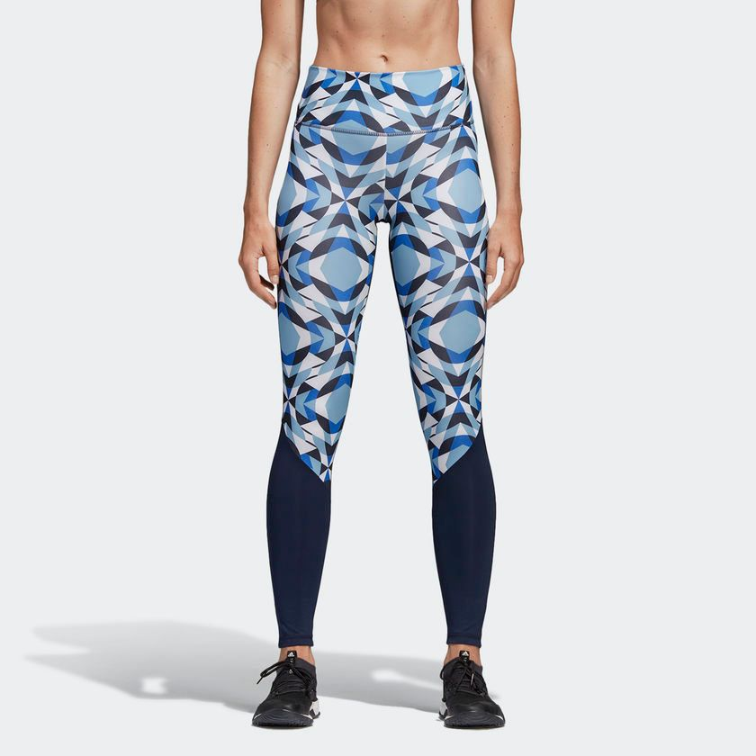 Sustainable Sports Leggings That Look As Good As They'll Make You