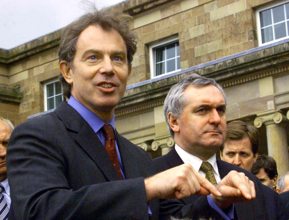 The Good Friday Agreement 20 Years On Why Is The Peace Deal Under