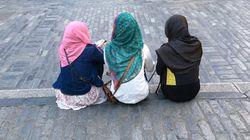 Kopftuch bei Kindern: Erzieherin aus dem Brennpunkt erklärt, wie es wirklich