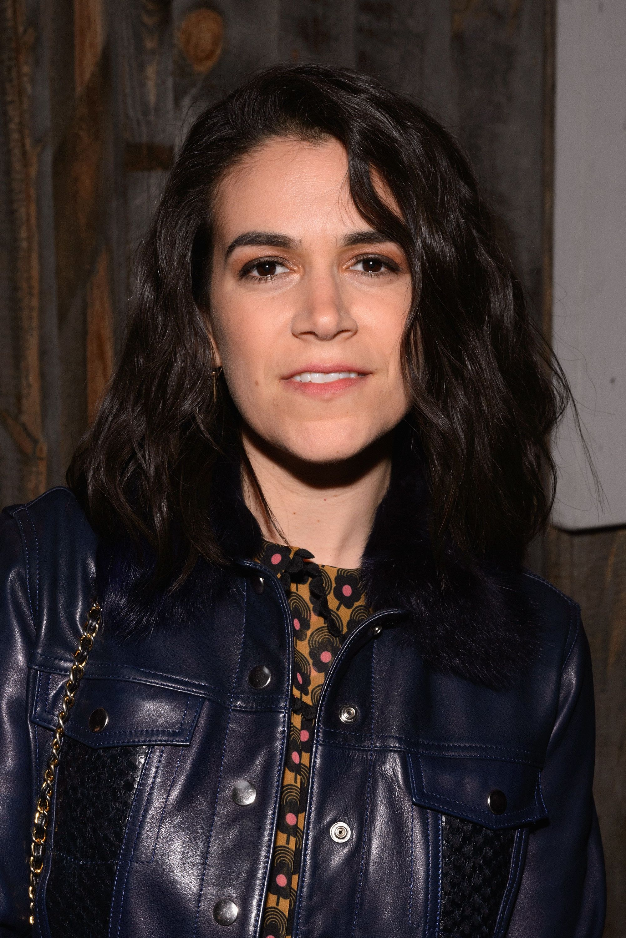 AUSTIN, TX - MARCH 12:  Abbi Jacobson attends a cast party for the premiere of '6 Balloons' during SXSW 2018 on March 12, 2018 in Austin, Texas.  (Photo by Daniel Boczarski/Getty Images for Netflix)