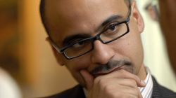 Junot Díaz: 'I Was Raped When I Was 8 Years