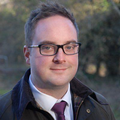 Labour councillor Chris