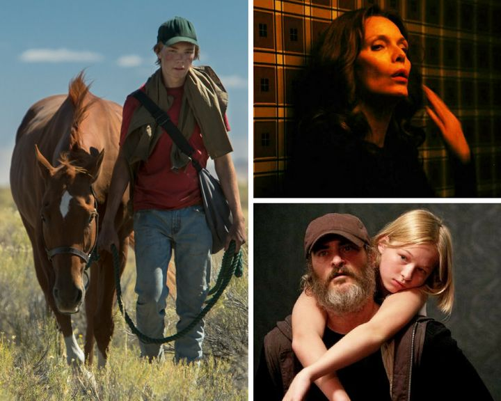 """Snag a ticket to """"Lean on Pete,"""" """"Where Is Kyra?"""" or """"You Were Never Really Here"""" before the blockbuster deluge."""