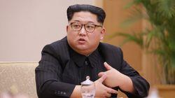 김정은이 북핵 완전 폐기를