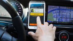 카카오는 '택시 승차난'을 해결하기 위해 두 가지 대책을
