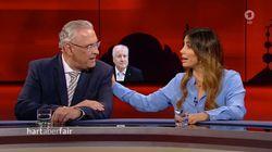 """""""Hart aber fair"""" zum Islam: Comedian stellt CSU-Politiker mit einem Wort bloß"""