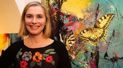 Mira Meiler über die Wirkung von Kunst in