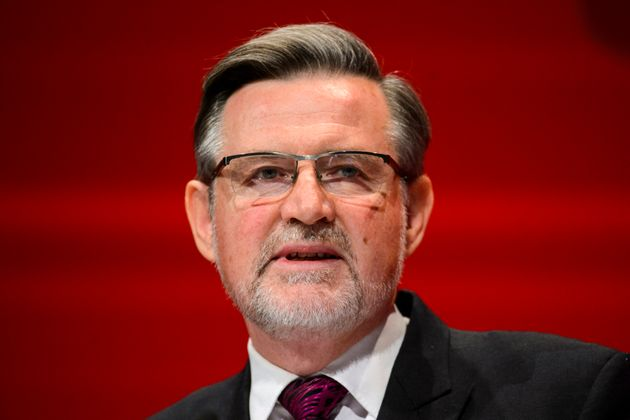 Barry Gardiner 'Deeply Sorry' For Suggestion Good Friday Agreement Was An Outdated