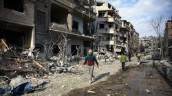 Chemical Weapons Use In Douma Must Result In Real, Meaningful Action Against