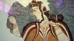 Γερμανοί αρχαιολόγοι καταρρίπτουν την αντίληψη ότι οι σεισμοί κατέστρεψαν τα μυκηναϊκά