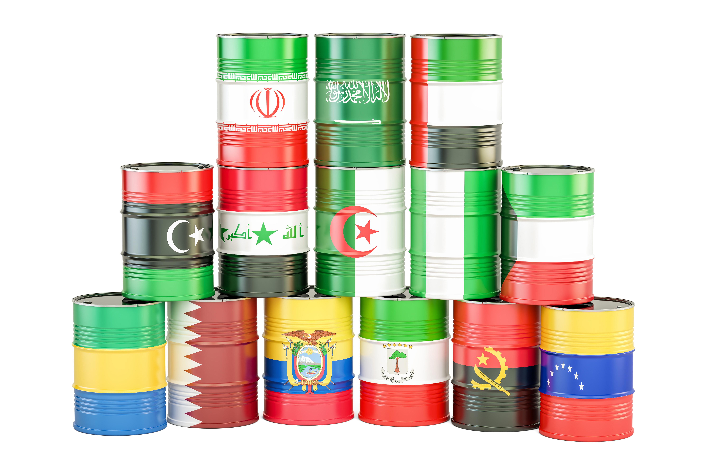 Le pétrole continue de remonter, la tension monte au