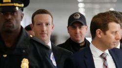L'audition de Zuckerberg ne changera pas Facebook (et vous y êtes un peu pour quelque