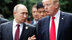 Κρεμλίνο: Οι ΗΠΑ αρνούνται να αντικρύσουν την