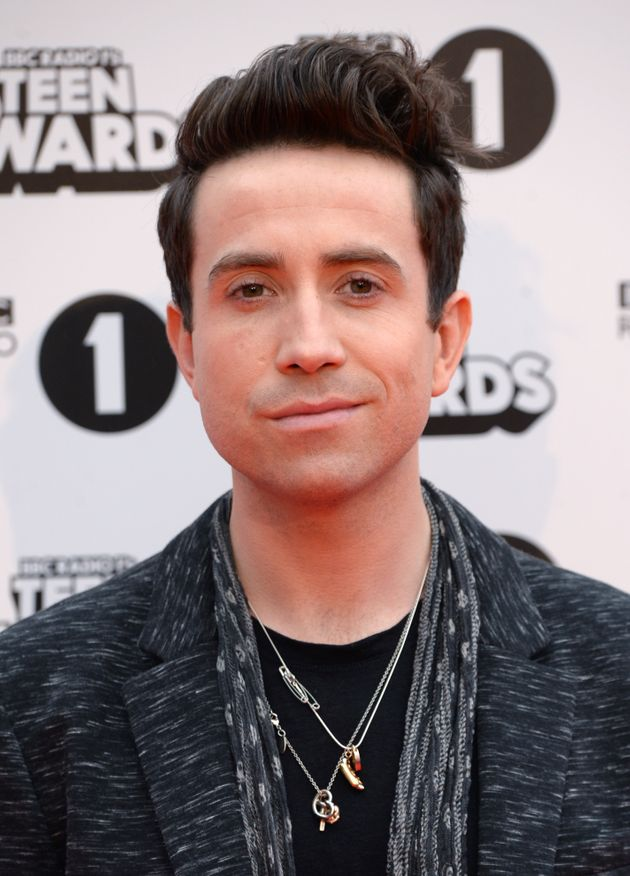 Nick Grimshaw will now only work a four-day week at Radio
