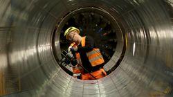 Δεν μπορεί να προχωρήσει ο Nord Stream 2, λέει η Μέρκελ, αν δεν αποσαφηνιστεί ο ρόλος της