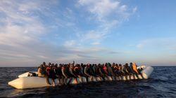 Dupés par leurs passeurs, 37 migrants sauvés près de Melilla par le Maroc