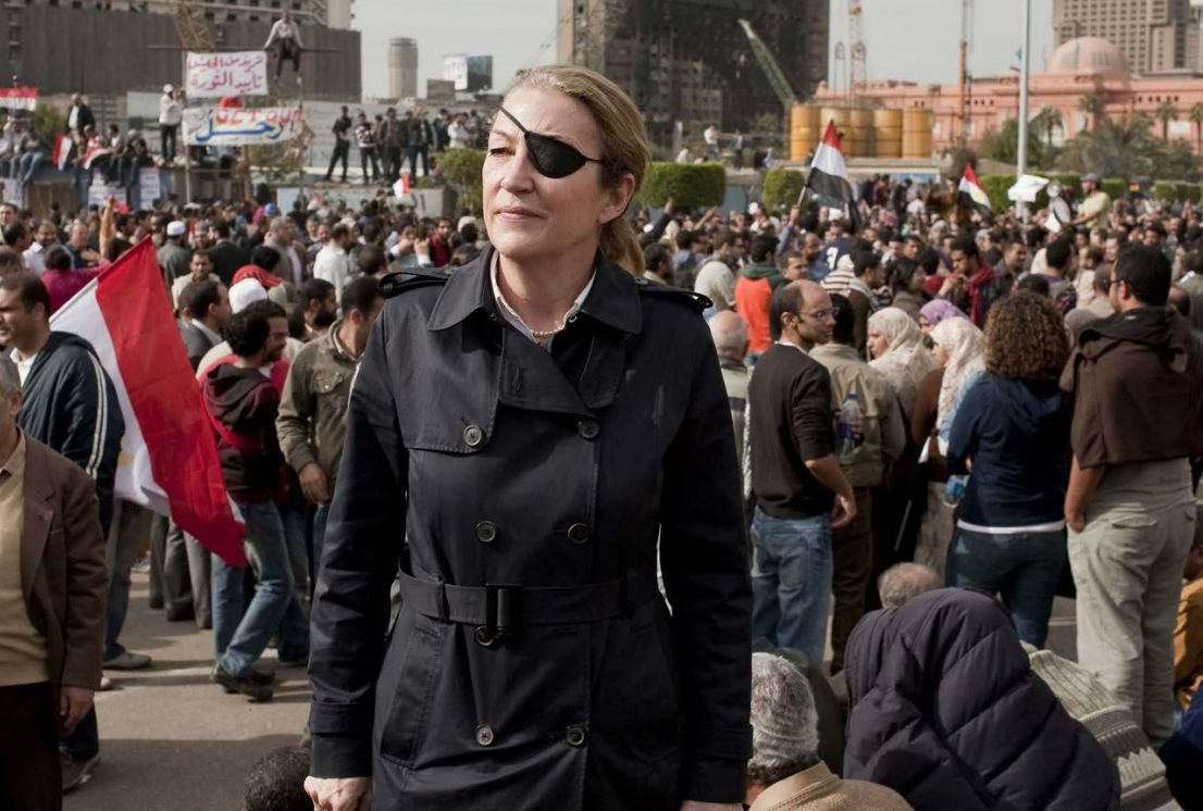 Journalist Marie Colvin Was 'Assassinated' In Syria, Court Docs