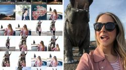 4 Instagrameuses révèlent le nombre de photos ratées avant le cliché