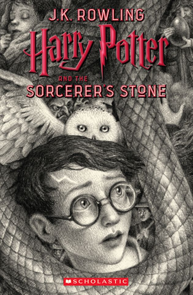 Behold The 7 Epic 20th Anniversary Harry Potter